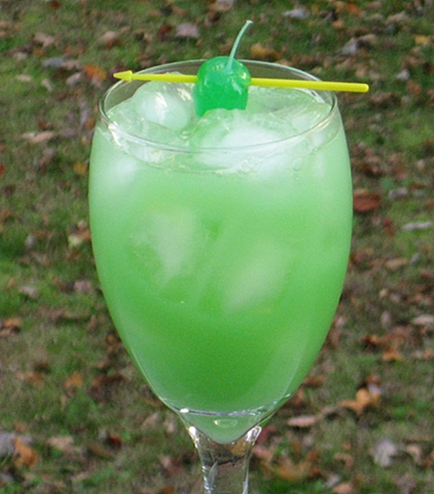 Daiquiri Punch Recipe
