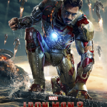 Marvel Iron Man 3 Trailer Info #TeamStark Baby! In Theaters May 3 2013