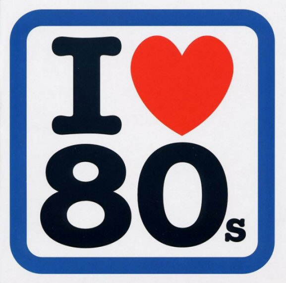 Ultimate 80s Movies List