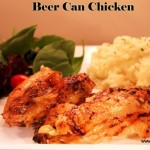 Beer Can Chicken Recipe – Of Course I Had To Do It