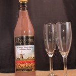 ChocoVine Review: Chocolate Wine It's Totally A 'Thing'….