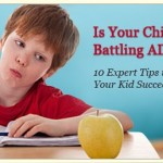 Childhood ADHD Symptoms and Treatments – There Is Help!