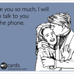 Having 'The Talk' With My Hubby – Can You Say Awkward