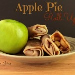 Boozy Apple Pie Recipe Apple Pie Bites | Grandma Juice Blog