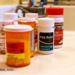 Pain Killers OTC Medication Overdose