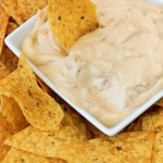 Creamy Chipotle Onion Dip Recipe