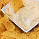 Creamy Chipotle Onion Dip Recipe